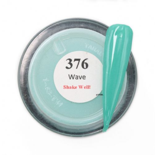 GLAM AND GLITS COLOR POP ACRYLIC - CPA376 WAVE